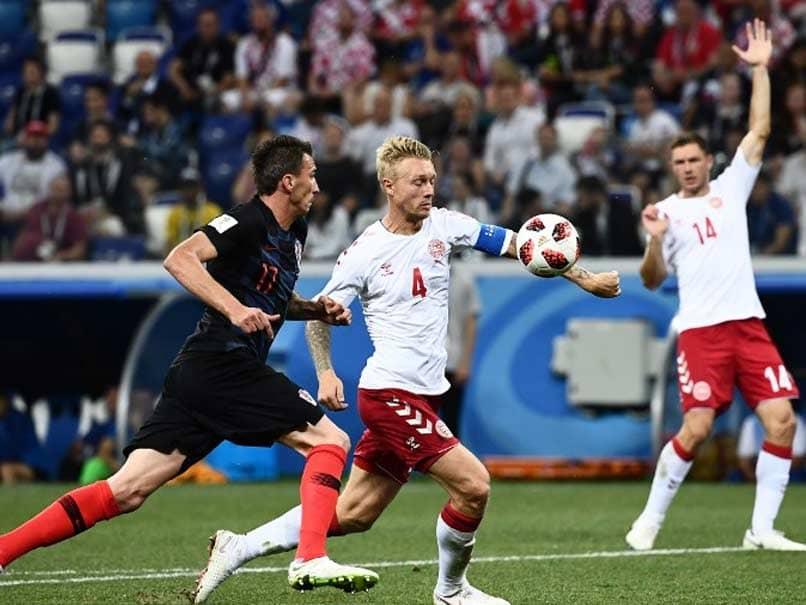 World Cup 2018, Croatia vs Denmark Highlights: Croatia Beat Denmark On Penalties To Enter Quarter-Finals