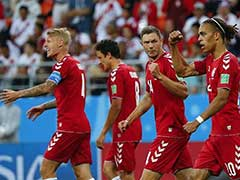 World Cup 2018, Denmark vs Australia Live Football Score: Upbeat Denmark Face Australia In Crunch Group C Clash