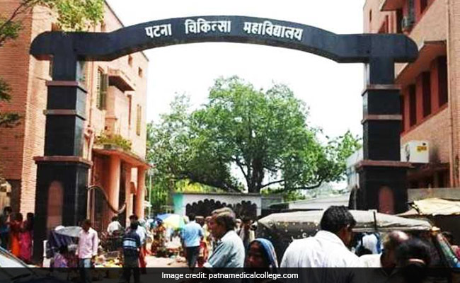 2 Arrested In Patna Shelter Inmate Deaths, Doctor And Nurse Missing