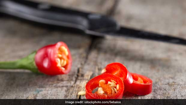 Here's How You Can Deseed Chillies Like A Pro!