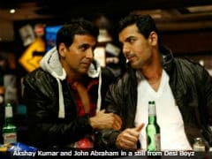 "John Abraham On Clash With Akshay Kumar's <I>Gold</I>: ""I Have No Say In This"""