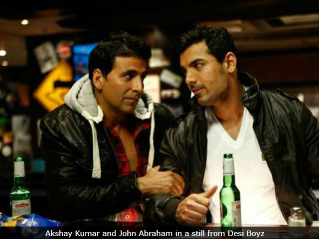 John Abraham On Clash With Akshay Kumar's Gold: 'I Have No Say In This'