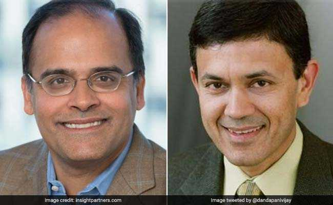 Two Indian-Americans Appointed By New York Mayor To Board Of Advisors