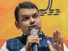 "Shiv Sena ""Secretly"" Loves BJP, We Show Love Openly: Devendra Fadnavis"