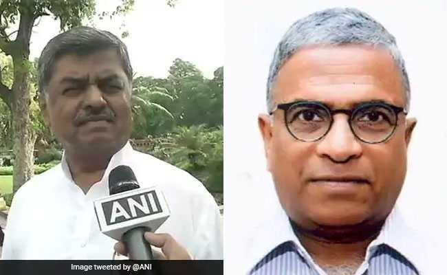 राज्यसभा के उपसभापति चुनावः हरिवंश बनाम हरिप्रसाद मुकाबला दिलचस्प, जानें किसका पलड़ा है भारी
