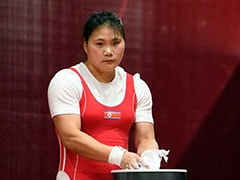Asian Games: Kim Hyo Sim Topples Olympic Medallist To Win Frosty North Korean Weightlifting Duel