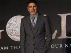 Akshay Kumar's Method Of Dealing With Trolls Is Pure <I>Gold</I>