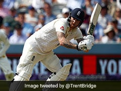 India vs England Live Score, 3rd Test Day 4: Jos Buttler, Ben Stokes Hold Fort As England Rebuild Against India