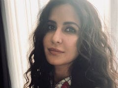 Salman Khan's Bharat Co-Star Katrina Joins Team In Malta