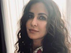 Salman Khan's <i>Bharat</i> Co-Star Katrina Kaif Joins Team In Malta
