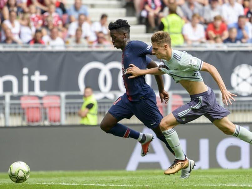Bayern Munich Dominate Paris Saint-Germain 3-1 In Pre-Season Friendly