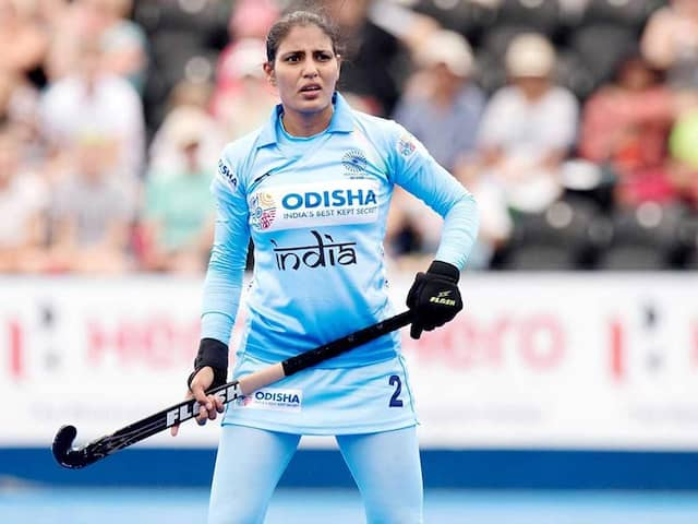 Womens Hockey World Cup 2018, India vs USA: When And Where To Watch, Live Coverage On TV, Live Streaming Online
