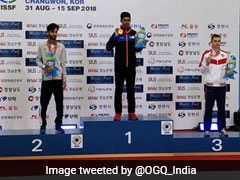 ISSF World Championship বিশ্ব শ্য়ুটিংয়ে আরও দুটি সোনা জিতল ভারত, হাজারিকার হৃদয় জয়