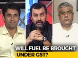 Video: Fuel Shock: Centre, State To Blame