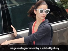 Alia Bhatt's Cool Everyday Style Deserves A Big Thumbs Up