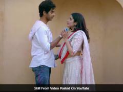 <i>Dhadak</i> Trailer: Of Janhvi Kapoor And Ishaan Khatter's Tale Of Infatuation, Love And Heartbreak