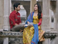 <i>Dhadak</i> Title Track: Come Fall In Love Like Janhvi Kapoor And Ishaan Khatter