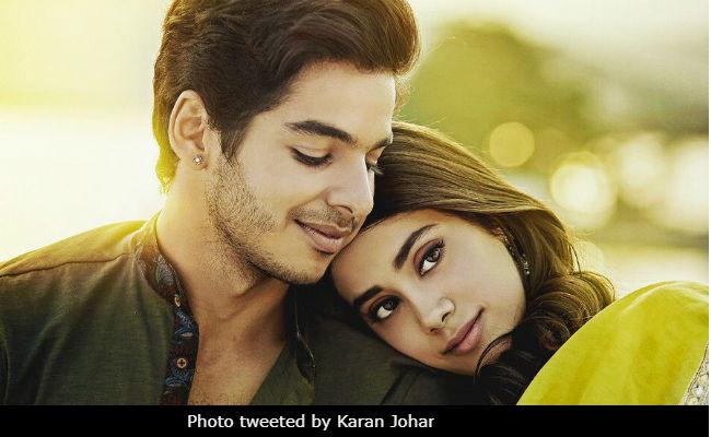 Dhadak Brace Yourself Trailer Of Janhvi Kapoor Ishaan Khattars