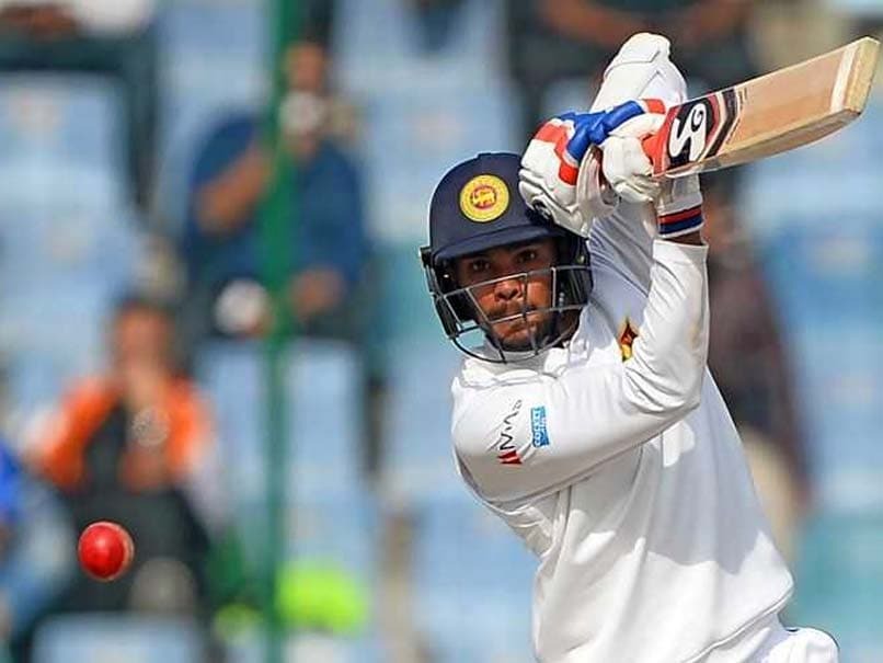 Sri Lanka trims squad after de Silva pullout