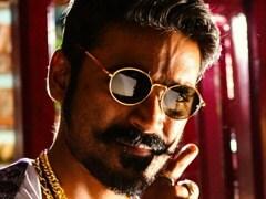 'மாரி 2' படப்பிடிப்பில் தனுஷுக்கு படுகாயமா?