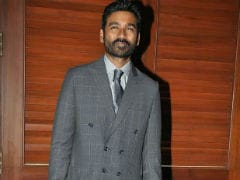 'I'm Well,' Tweets Dhanush After Injury Reportedly On Sets Of <I>Maari 2</i>