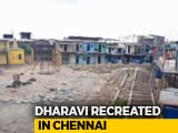 Video : How Mumbai's Dharavai Slum Was Recreated For Rajinikanth's <i>'Kaala'</i>, 25 Km From Chennai