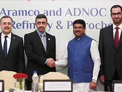 """""""Oil Producers Don't Want To Miss India's Bus"""": Dharmendra Pradhan"""