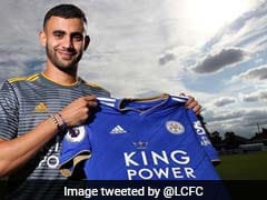 Premier League: Leicester City Sign Rachid Ghezzal From Monaco
