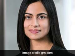 Indian-American Dhivya Suryadevara, 39, Named GMs Financial Head