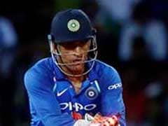 MS Dhoni Breaks Pakistan's Kamran Akmal T20I Stumping Record