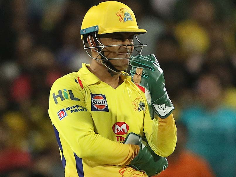 IPL 2018, DD vs CSK: MS Dhoni Disappointed After Chennai Super Kings