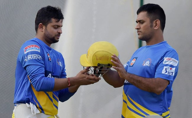 SRH vs CSK: क्या टूट पाएगा महेंद्र सिंह धोनी और सुरेश रैना का यह रिकॉर्ड...!