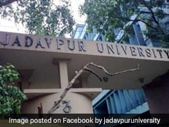 Jadavpur University Shuts As Employee Tests Positive For Coronavirus