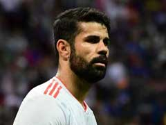 World Cup 2018, Iran vs Spain Highlights: Diego Costa Scores Only Goal As Spain Edge Iran 1-0