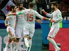 World Cup 2018: Lucky Diego Costa Goal Sees Spain Past Dogged Iran