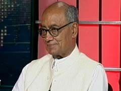दिग्विजय सिंह ने किया राहुल गांधी का समर्थन, कहा- 'आप  ऐसे ही बेबाक़ टिप्पणी करते रहें...'