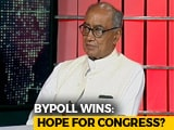 Video : Digvijaya Singh On Overcoming Factionalism In The Congress