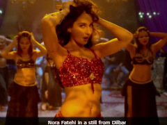 <I>Satyameva Jayate</I> Song <I>Dilbar</I>, Featuring Nora Fatehi, Is Now Viral. Seen Yet?