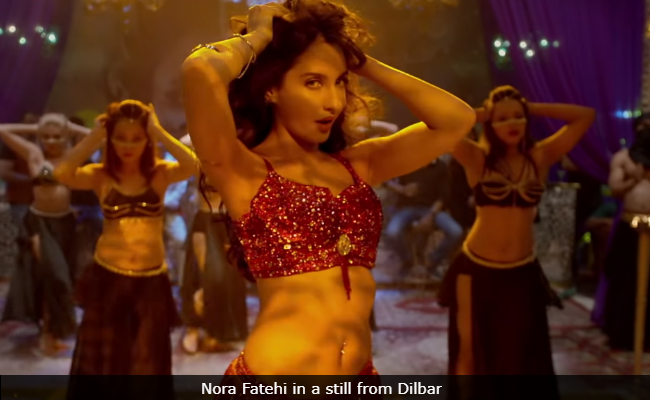 Satyameva Jayate Song Dilbar, Featuring Nora Fatehi, Is Now Viral