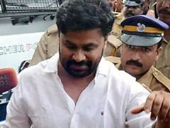 Dileep's Request For Kerala Actress Abduction Video Rejected By Court
