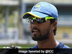 West Indies vs Sri Lanka: Dinesh Chandimal Appeals Against One-Test Ban For Ball-Tampering