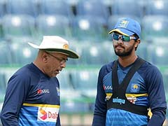 Sri Lanka Admit To Breaching ICC Code Of Conduct