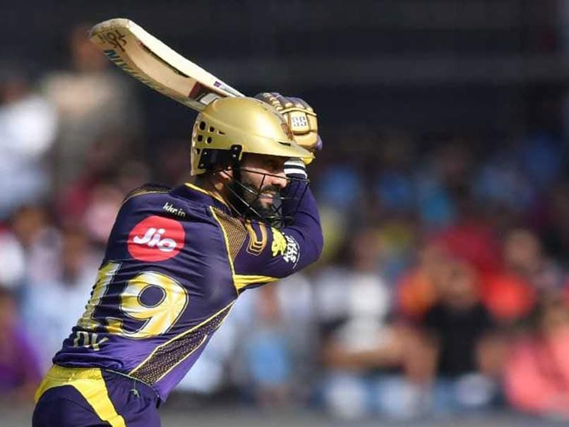 Here's What Captain Dinesh Karthik Said After KKR Seal Playoffs Berth