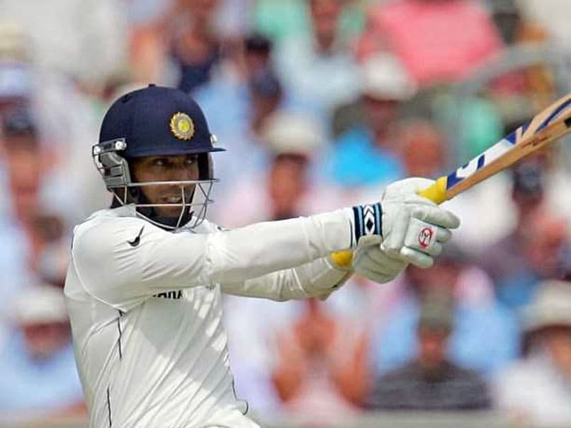 India vs Afghanistan: Dinesh Karthik To Replace Injured Wriddhiman Saha For One-Off Test