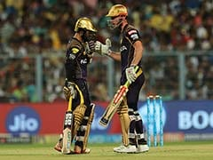 IPL Highlights, KKR vs RR: Kuldeep Yadav Stars As KKR Beat Rajasthan By 6 Wickets