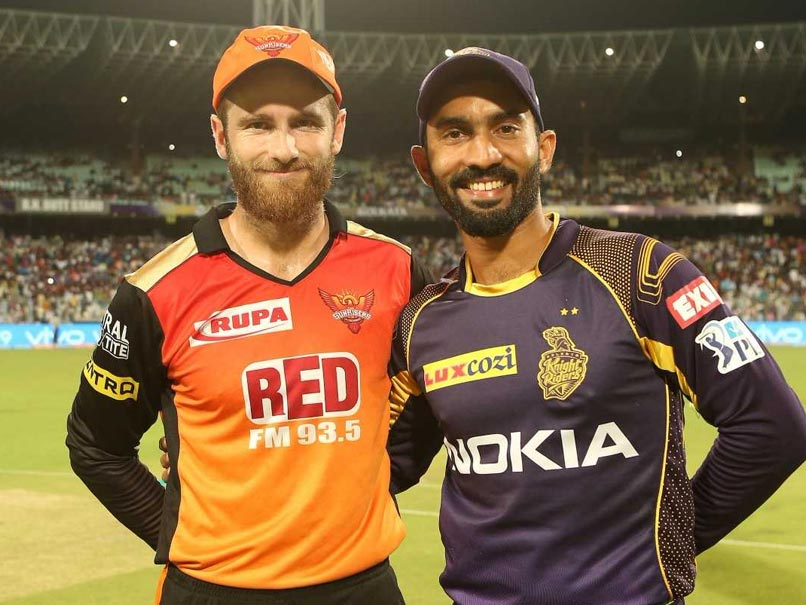 live cricket srh vs KKR