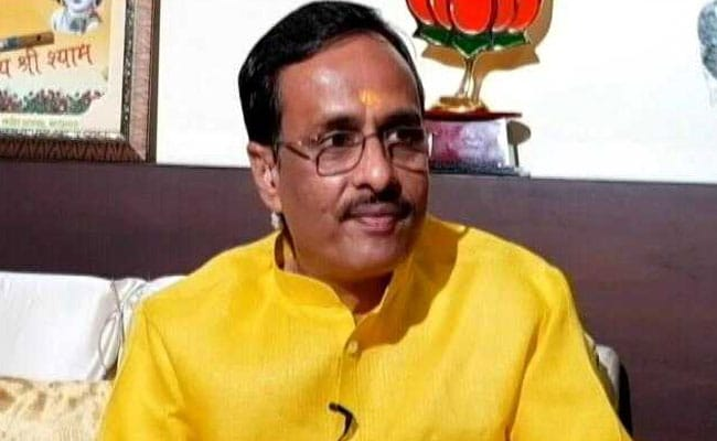 Uttar Pradesh Government Working On Four-Point Education Programme: Deputy CM
