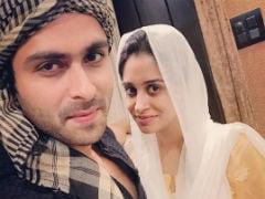 Dipika Kakar Celebrates First Ramzan With Shoaib Ibrahim After Wedding. Their Pic Is Trending