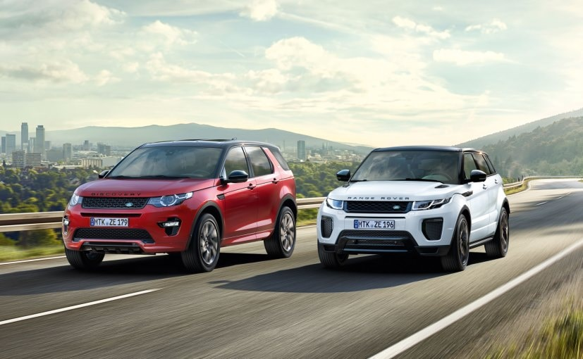 In both, the Discovery Sport and Range Rover Velar the engine makes the same 247 bhp