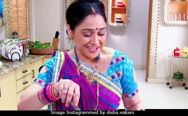 Taarak Mehta Ka Ooltah Chashmah: Disha Vakani AKA Dayaben May Not Continue With The Show